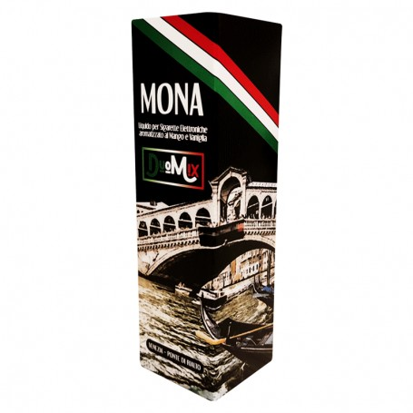 Flavourart DuoMix Mona 40ml Mix