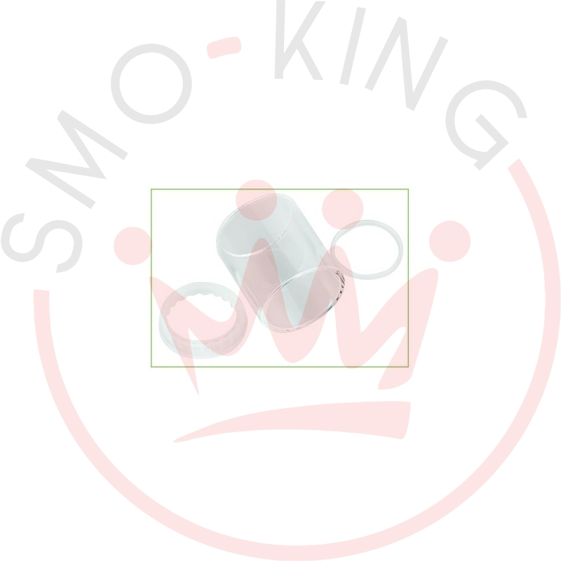 ELEAF Melo 3 Replacement Slide Glass Tube