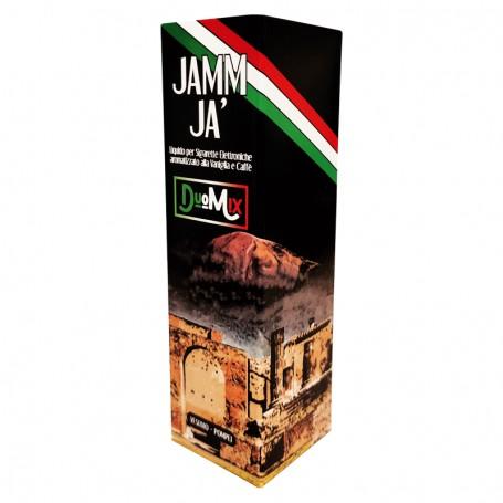Flavourart DuoMix Jamm Jà 40ml Mix