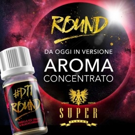 Round D77 Concentrated Aroma 10ml