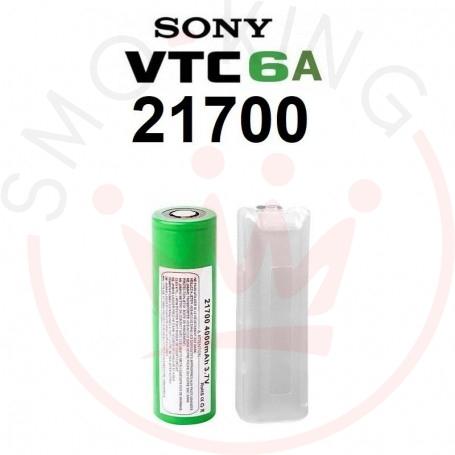Sony VTC6A Batteria 21700 4000mAh 30A
