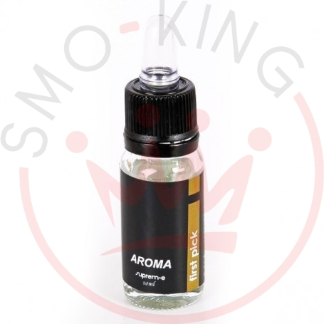 Suprem-e First Pick Tobacco Aroma 10ml