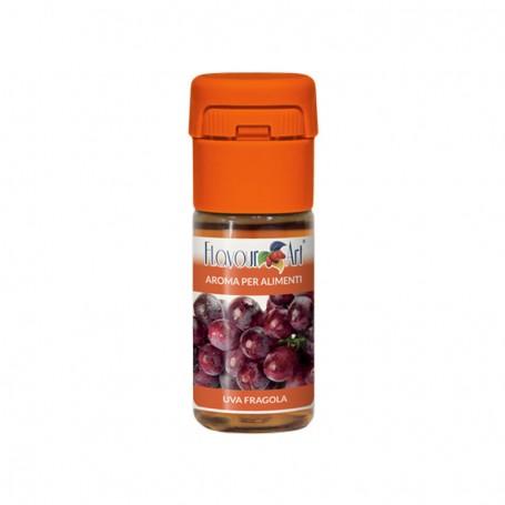 Flavourart Uva Fragola Aroma 10ml