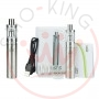 Eleaf Ijust S Full Kit 3000 Mah Silver