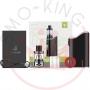 Vaporesso Attitude 80watt Euc Kit Wo Battery Black