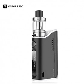 Vaporesso Attitude 80watt Euc Kit Wo Battery Black