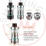 Geekvape Eagle Tank 25mm 6ml Black