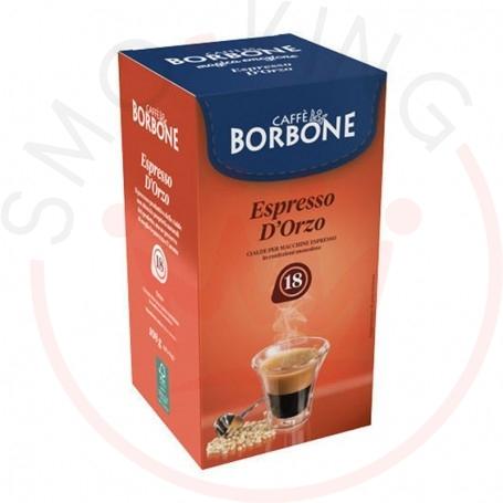 Cialde ORZO ESE 44 Universali 18pz Caffè Borbone