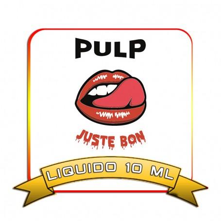 PULP Nicotine Ready E-liquid 10 ml