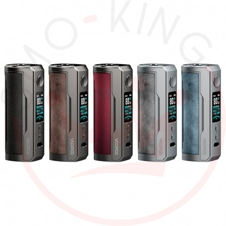 DRAG X PLUS Box Mod Voopoo
