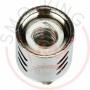 SMOK For Tfv8 V8q4 Coils-Pack of 3