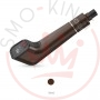 Joyetech Elitar Pipe Tc Starter Kit Wood 75watt