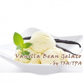 TPA Vanilla Bean ice Cream, 15ml