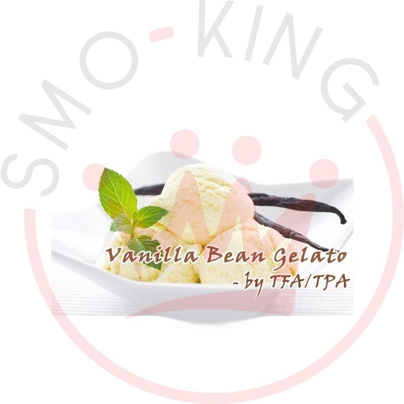 TPA Vanilla Bean ice Cream, 15ml