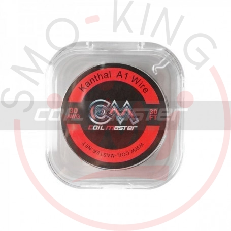 COIL MASTER kanthal wire 26 Awg 0