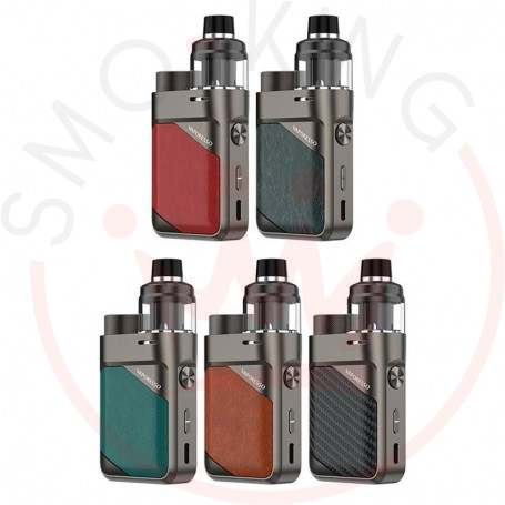 SWAG PX80 Kit Completo VAPORESSO