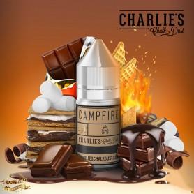 CHARLIE'S CHALK DUST Aroma 30 ml CAMPFIRE