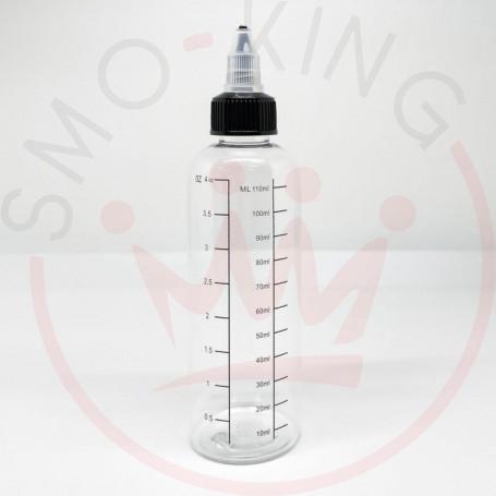 GRADUATED BOTTLE 120 ml TWIST