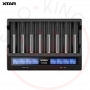 Caricabatterie VC8 XTAR per Batterie Sigaretta Elettronica