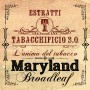MARYLAND Cigar Blend Aroma 20ml Tabacchificio 3.0