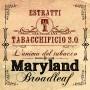 MARYLAND Blend Aroma 20ml Tabacchificio 3.0