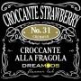 DreaMods Coroccante Strawberry No.31 Aroma 10ml