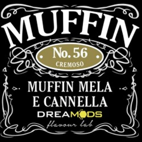 DreaMods Muffin No.56 Aroma 10ml