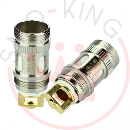 ELEAF Ecl Atomizer 0.18ohm For Ijust 2 melo 2 melo 3 melo 3 Mini lemo 3 one Blister