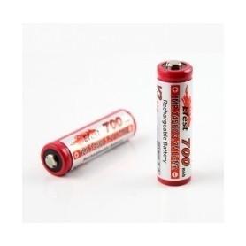 EFEST Battery 14500 700 Mah Imr 3.7 v