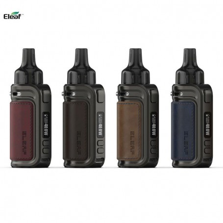 ISOLO AIR Complete Kit ELEAF