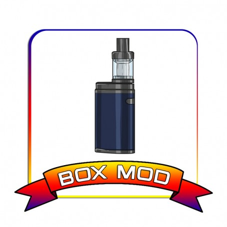 RECOMMENDED BOX MOD