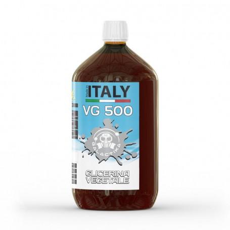 Glicerina Vegetale VG 500 ml GALACTIKA