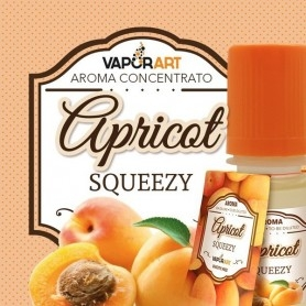 Vaporart Squeezy Apricot Aroma 10ml