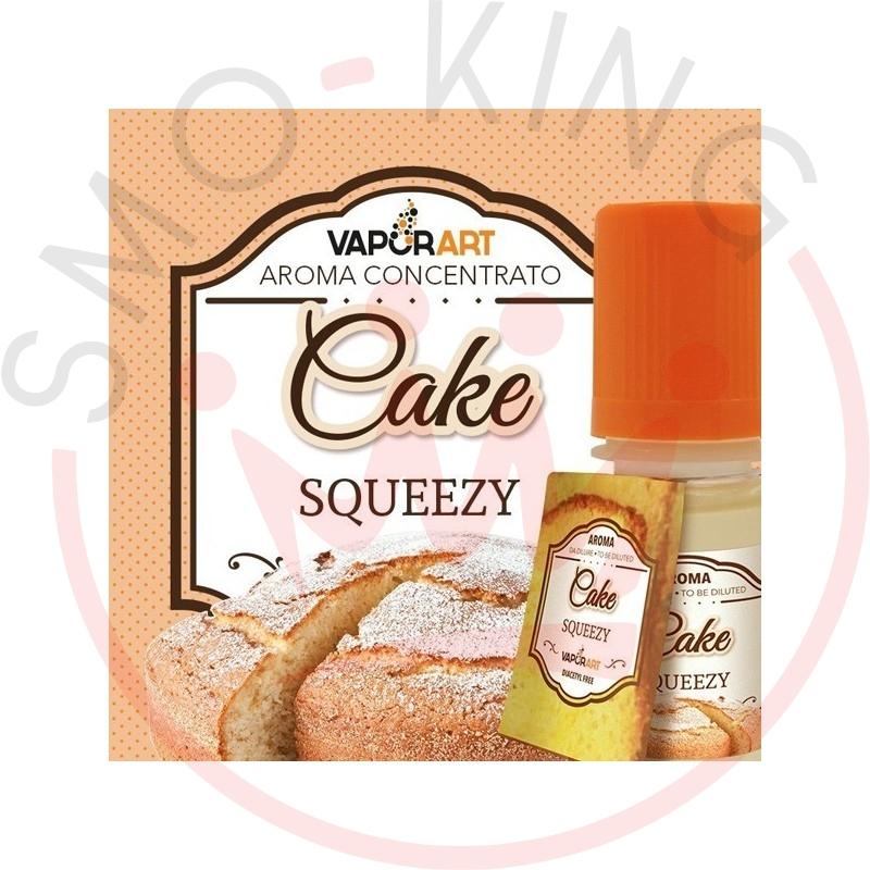 VAPORART Squeezy Cake Aroma 10ml