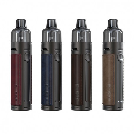ISOLO R Kit Completo ELEAF