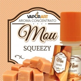 VAPORART Squeezy Toffee aroma 10 Ml