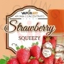 VAPORART Squeezy  Strawberry Aroma 10ml