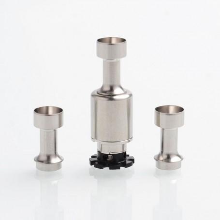 INSIDER V2 Styled Atomizzatore MTL RBA SXK per Sigaretta Elettronica