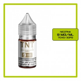 TNT Vape Neutral Base 10ml 70/30 Nicotine