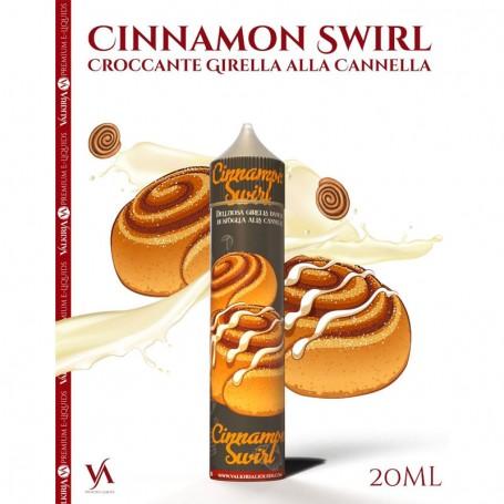 DANISH CINNAMON SWIRL Aroma 20 ml VALKIRIA