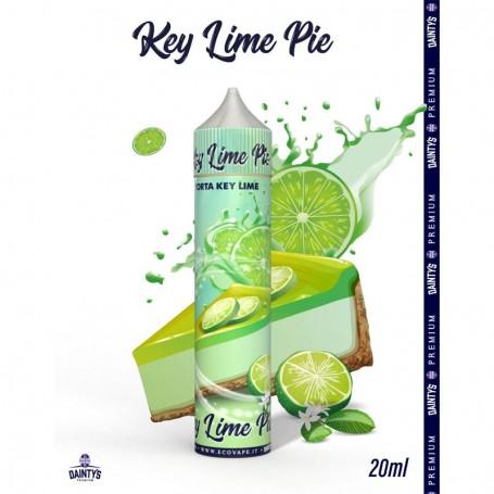 KEY LIME PIE Aroma 20 ml DAINTY'S
