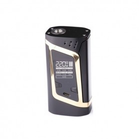 SMOK Alien 220w Body Battery Blackgold