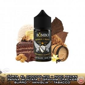 DON JUAN ALDONZA Aroma Concentrato 30 ml KINGS CREST