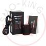Wismec Rxmini Reuleaux Black Kit Completo