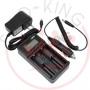 EFEST Luc V2 Battery Charger