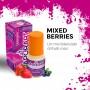 MIXED BERRIES 10 ml Nicotine Ready Liquid VAPORART