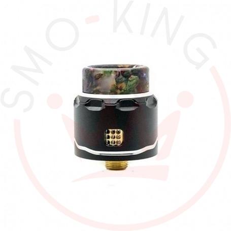 C4 LP Atomizzatore RDA Single Coil ASMODUS