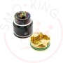 C4 LP Atomizer RDA Single Coil ASMODUS