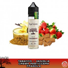 Ripe Vapes VCT Strawberry Aroma 20 ml