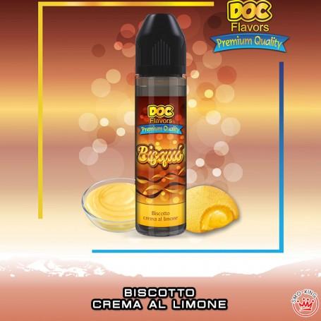 BISQUI Aroma 20 ml DOC FLAVORS